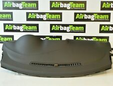 Volkswagen Golf 6 2008 - 2012 Dashboard Black