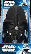 """Disney Star Wars Darth Wader Talking Plush Soft Stuffed Doll 9"""""""