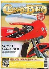 CB Dec 2002 Suzuki GT550 Seeley 500 Ducati Cucciolo Police Triumph Lambretta NSU