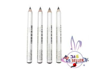 Shiseido Japan Eyebrow Pencil for Makeup -Black/Dark Brown/Brown/Gray-US Seller