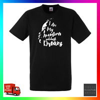 Wildest Dreams TShirt T-Shirt Tee Race Rights Equality Activist Charity Donation