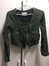 Stussy Womens Jacket Size 8