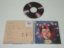 WORLD PARTY/BANG!(ENSIGN 0946 321991 2 6) CD ALBUM