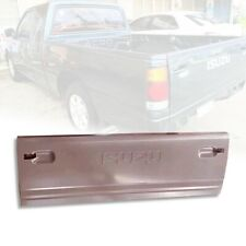 ISUZU TFR TF PICKUP HOLDEN RODEO 91-92-93-94-96-97 TAILGATE REAR PANEL UNPAINT