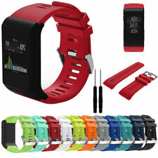 Replacement Wristband Strap  for Garmin Vivoactive HR Silicone Watch Band