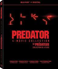Alien Anthology + Predator 1-4 (Blu-ray) *NEW*