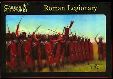 Caesar Miniatures 1/72 ROMAN LEGIONARY Figure Set