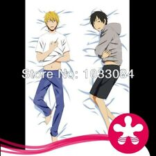 Anime Durarara Izaya Shizuo Male Dakimakura Hugging Body Pillow  Case150*50
