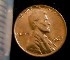 1967-P Philadelphi Mint Lincoln Memorial Cent BU
