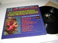 DON TARE Strings Over The South Seas DOT VG++/NM-
