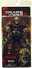NECA Gears of War 2 Boomer Action Figure [Locust]
