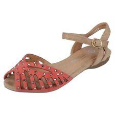 Calzado de niña sandalias talla 30