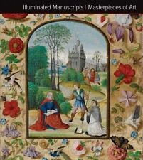Manuscript Art History Textbooks in English