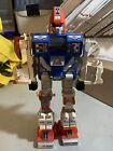 Vintage G1 Transformers GoBots Guardian Power Suit Incomplete See Pictures For Sale