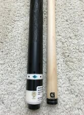 IN STOCK, McDermott G433C Pool Cue w/ G-Core 12.75mm, 2020 COTM, FREE HARD CASE