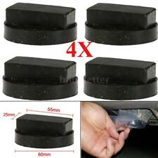 4 Pcs Car Auto Rubber Jack Pad to Avoid Damage For BMW 1/2/3/4/5/6/7 Series Y1G5