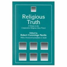 Religious Truth (The Comparative Religious Ideas Project), , , Excellent, 2000-1