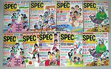 Beatles Teen Magazine Lot-Monkees Etc-Spec-1960s-ESTW