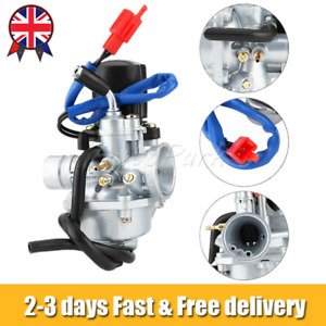 Carburettor Carb for Eton 50cc 90cc 100cc Viper 2-Stroke ATV Quad Carburetor AP