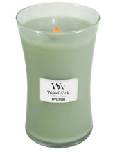 WoodWick - Large Crackling Candle - Applewood