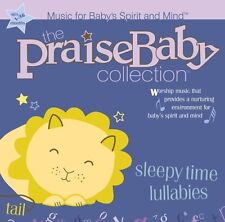 Various Artists, The Baby Praise Collection - Sleepytime Lullabies [New CD]