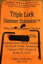 TLock Hammer Extension Thompson Center Encore Pro Hunter Endeavor G2 Contender