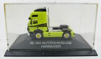 MB Zugmaschine 55. IAA Nutzfahrzeuge Hannover Herpa 1:87 H0 ohne OVP [I81-118]