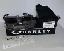 New Oakley CATALYST SUNGLASSES WOODGRAIN / PRIZM DAILY POLARIZED OO9272-20