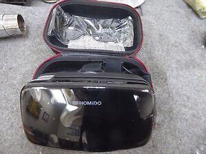V2 Homido Virtual Reality Headset for Smartphones V2