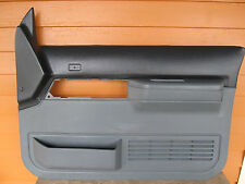 NOS 1988-90 CHEVY Silverado ? truck GMC Sierra 1500 RH Interior DOOR PANEL GREY