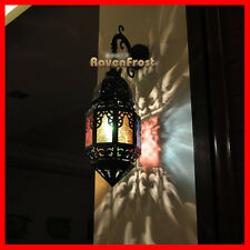 Moroccan Style Wall Light Fixture Pendant Hanging Lamp Canteen Hall CX008