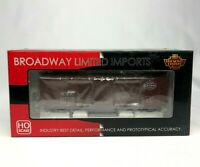 Broadway Limited Imports NYC Steel Box Car HO Scale #118728 1756 New
