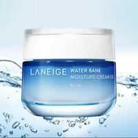 Laneige Water Bank Moisture Cream 1.7oz 50ml SHIP FROM USA