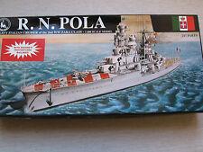 Tauro MODEL 202 Regia Nave Pola 1:400 NUOVO E IMBUSTATO