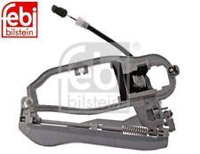 For BMW E53 X5  Rear Drivers Side Door Handle Carrier FEBI, 51228243636
