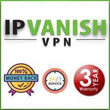 IPVANISH VPN ⚡️ PREMIUM  SUB ⚡️ 3 YEARS WARRANTY ⚡️ AUTO RENEW ⚡️ FAST DELIVERY