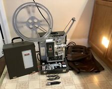 Rare Vintage 16mm Kodak Pageant Magnetic Optical Sound Movie Projector Av-12M6