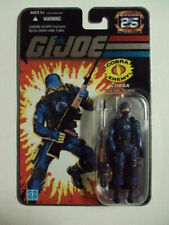 Hasbro G.I.Joe: Cobra Trooper 25th Anniversary - 2007 Action Figure