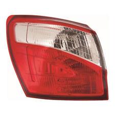 Pour Nissan Qashqai JJ10 J10 07-On Valeo Arrière DEL Lampe Droit OS Côté Conducteur