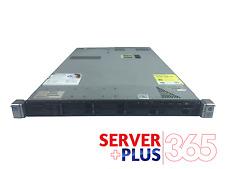 HP Proliant DL360p G8 Server 2x OctaCore E5-2670 2.6GHz 128GB RAM 2x 450GB HDD