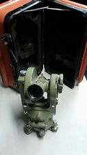 Leica Wild Heerbrugg RDS Surveyor Swiss Theodolite Self-Reducing (REDUCED)
