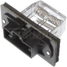 Blower Motor Resistor Dorman (OE Solutions) 973-019