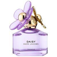 Marc Jacobs Daisy Twinkle Eau De Toilette 50ml 1.7 fl oz New In Open Box