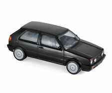 NOREV 430201  Volkswagen Golf GTI Black  Youngtimers  1:43