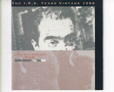 CD R.E.M.the I.R.S. years vintage 1986HOLLAND EX+ (B5971)