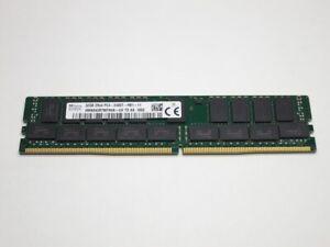 HMA84GR7MFR4N-UH HYNIX 32GB DDR4 2400 PC4-19200 2Rx4 RDIMM SDRAM MODULE