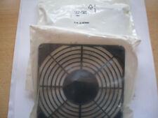 Fan finger guard 119 x 119mm  by EBM Papst  pt no. 92164-2-2929 pack of 2   Z484