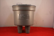 """Inlet Water Strainer - Aquanet - For hose sizes: 1 1/4"""" and 1 1/2"""" (32mm & 38mm)"""