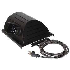 Akoma Hound Heater Dog House Furnace Deluxe with Cord Protector