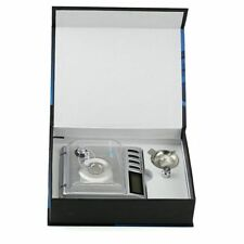 NEW American Weigh Scales GEMINI-20 Portable MilliGram Scale, 20 by 0.001 G,